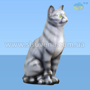 Животные из керамики